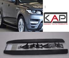 Range Rover Sport L494 2013 onwards Running boards / side steps OEM Style