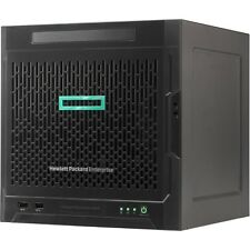 Hpe Proliant Microserver Gen10 Ultra Micro Tower Server - 1 X Amd (873830s01)