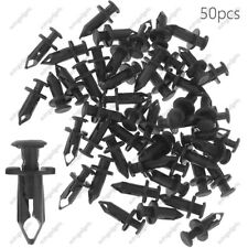 50X Fender Clips Body Rivets For Honda Rancher Foreman Rubicon Rincon TRX680