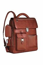 Piquadro Frame Orange Computer backpack w/ detachable mobile case CA1743FR/AR