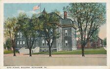 BETHLEHEM PA – High School Building