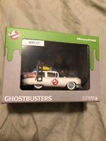 """Titan Vinyl Ghostbusters Ecto-1    4.5""""   Nerd Block Exclusive"""