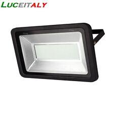 Faretto LED PROIETTORE 200W 220V 200Watt LUCE FARO luce esterno interno lampada
