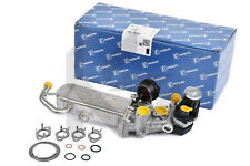 PIERBURG EGR Cooler Exhaust Gas Recirculation + Gasket Audi A3 VW Golf Passat
