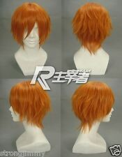 Black Butler Drocell Caines Macross Frontier Moniker Anime Orang Cosplay Wig