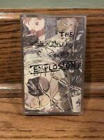 The Jon Spencer Blues - Explosion ~ Cassette Tape ~ Caroline Records 1992 ~ RARE
