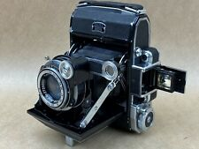 ZEISS IKON Super Ikonta (A) 531 Rangefinder Camera w/ 7.5 Tessar-Frozen Focusing