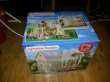 Sylvanian Families Bluebell Cottage - Sealed, boxed, new and rare