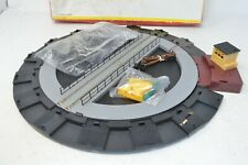 More details for hornby oo gauge - r070 electrically operated turntable - complete - boxed