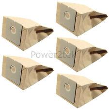 5 x E67, e67n, H55 SACCHETTI per aspirapolvere per Lervia KH1400 kh98 HOOVER UK