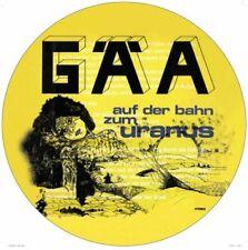 GÄA - Auf Der Bahn Zum Uranus - LP 1974 (picture disk) Garden Of Delights
