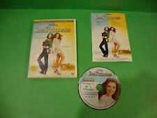 Ice Princess (DVD, 2005, Full Frame)