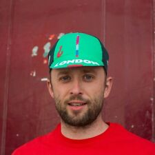 Cinelli Cap Collection: Red Hook Crit London 2015 Cycling Cap