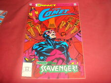 THE COMET #11  DC Impact Comics - NM