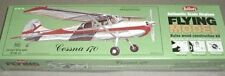 Guillows #302LC Balsa Wood Model Airplane Kit Cessna 170 Laser-Cut