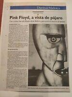 Pink Floyd.A Vista De Pajaro.