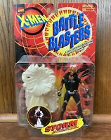 Storm Vintage X-Men Battle Blasters Figure New 1998 Grand Toys Canada Rare 90s