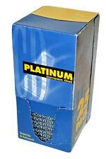 CD-RW Rohlinge Platinum 700 MB (4 - 12fach), 25 Stück