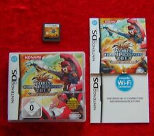 Yu-Gi-Oh 5D s World Championship 2011 Over the Nexus, Nintendo DS Spiel