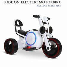 Motorcycle Wheels 4 Ride - On Toys