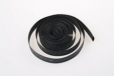 10mm  Black Polyolefin Heat Shrink Tubing Tube Sleev Wrap Black 10m