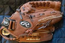 Rawlings Fastpitch Softball 12 inch RH Throw baseball glove FP120PC  #618