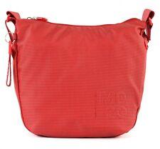 MANDARINA DUCK MD20 Crossover Bag M Flame Scarlet