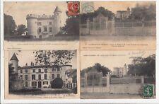 Lot 4 cartes postales anciennes DRÔME LA BEGUDE-DE-MAZENC 3