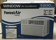 (69500) Forest Air Window Air Conditioner