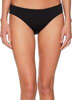 Laundry by Shelli Segal Women's 236582 Hipster Bikini Bottom Swimwear Size M