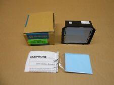 1 NIB AIPHONE GH-VAX GHVAX CCTV INTERFACE MODULE FOR GH MULTI-UNIT VIDEO ENTRY