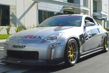 "Tanabe GF210 Lowering Springs for 03-08 NISSAN 350Z (1""F 1.2""R Drop)"