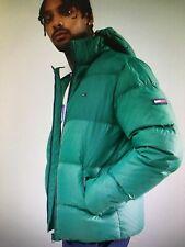 $230 Tommy Hilfiger  Puffer Jacket Primaloft XL Jacket...