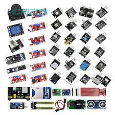 45 In 1 Sensor Module Board Kit Upgrade Version For Arduino 37 In 1 Sensor Kit