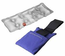 Body Comfort Click Activated Instant Reusable Hot Pack, Back with Waist Belt