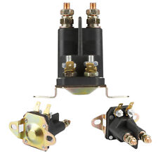 STARTER SOLENOID RELAY SWITCH 109081X FOR SEARS CRAFTSMAN LAWN TRACTOR PARTS CH4