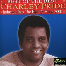 Charley Pride - Country Music Hall of Fame 2000 [New CD]