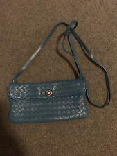 Authentic Bottega Veneta Intrecciato Nappa Crossbody Bag