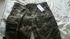 Camouflage Big & Tall Shorts NEXT for Men