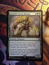 Gardien vert de Murasa   VF  -  MTG Magic (Mint/NM)