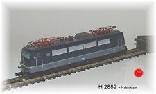 HOBBYTRAIN 2882 LOCOMOTIVA ELETTRICA DB BR E410 Blu # NUOVO in scatola originale