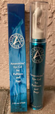 New Sealed Signature Club A ~ Antarcticine Eye Gel for Puffiness and Bags .5 oz