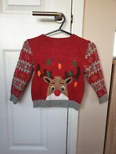Christmas Jumper 18-24 Months