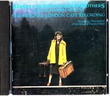 Barbara Dickson in Blood Brothers- London Cast Recording Musical (1983) CD