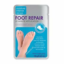 Skin Republic Foot Mask Foot Peel Soothes Rough Skin Moisturizing Effect