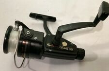 Vtg Large Abu Garcia Cardinal 757 High Speed Spinning Reel Surf BB Japan 1:4.2