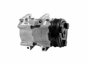 For 1995-2000 Mercury Mystique A/C Compressor 81324KZ 1996 1997 1998 1999