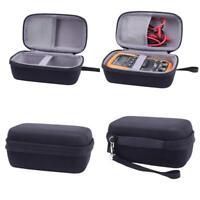 Hard Case For Digital Multimeter Shockproof For Fluke Stylish Pocket Accessories