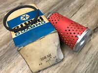 1958 59 DODGE PLYMOUTH CHRYSLER DESOTO NOS MOPAR FUEL FILTER 2240546