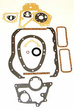 AUSTIN A30 & A35 BOTTOM END GASKET SET